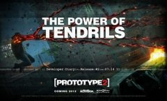 Prototype 2:The Power of Tendrils - дневники разработчикв (русские субтитры)