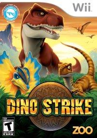 Обложка Dino Strike