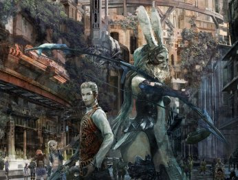 Рецензия на Final Fantasy XII: The Zodiac Age