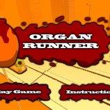 Скриншот Organ Runner