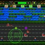Скриншот Frogger: Hyper Arcade Edition