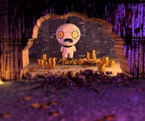 ​Binding of Isaac: Afterbirth не выйдет на Wii U, 3DS и Vita