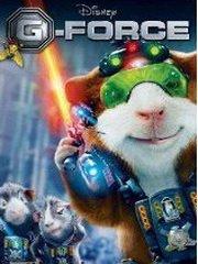 Обложка G-Force (2009)