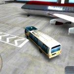 Скриншот 3D Airport Bus Parking – Изображение 4