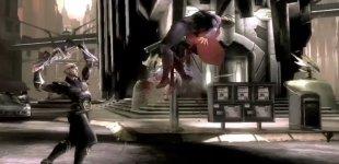 Injustice: Gods Among Us. Видео #20