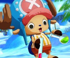 Западную версию One Piece для 3DS перенесут на три консоли