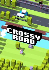 Обложка Crossy Road