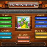 Скриншот TV Manager 2