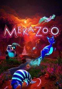 Обложка Mekazoo