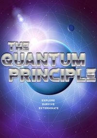 Обложка The Quantum Principle