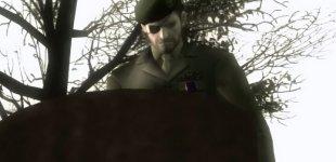Metal Gear Solid 5: The Phantom Pain. Релизный трейлер