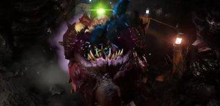 Doom (2016). Трейлер DLC Hell Followed