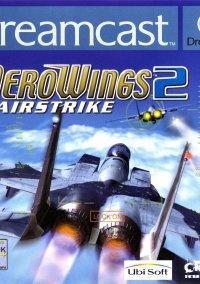 Обложка Aerowings 2