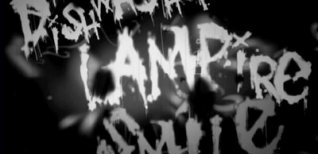 The Dishwasher: Vampire Smile. Видео #1