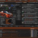 Скриншот Webracing