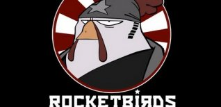 Rocketbirds: Hardboiled Chicken. Видео #3