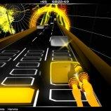 Скриншот Audiosurf