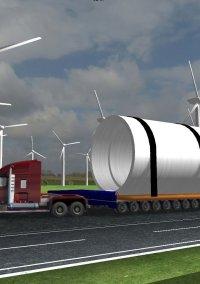 Обложка Heavyweight Transport Simulator
