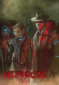 Metrocide – фото обложки игры