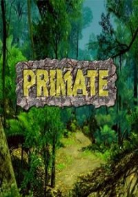 Обложка Primate
