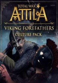 Обложка Total War: ATTILA - Viking Forefathers Culture Pack