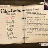 Скриншот SolitaireClassics