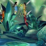 Скриншот Disney Fairies: Tinker Bell and the Lost Treasure – Изображение 14