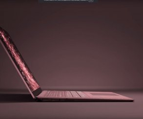 Microsoft представила ноутбук Surface Laptop с новой Windows на борту