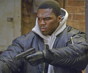 В ремейке «Хищника» может сняться рэпер 50 Cent