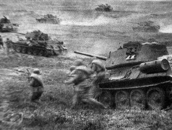 Пять самых известных танковых сражений в истории