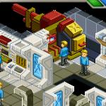 Скриншот Star Command – Изображение 13