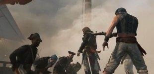 Assassin's Creed 4: Black Flag. Видео #17