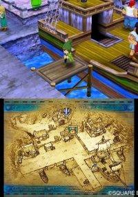 Обложка Dragon Quest 7