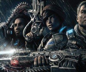 В Сеть утекли 13 минут геймплея беты Gears of War 4