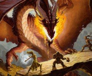 Сценарий экранизации Dungeons & Dragons уже готов