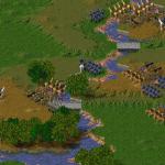 Скриншот North vs. South – Изображение 4