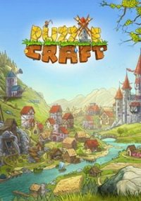 Обложка Puzzle Craft