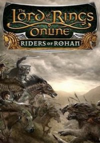 The Lord of the Rings Online: Riders of Rohan – фото обложки игры