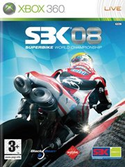 Обложка SBK 08: Superbike World Championship