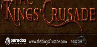 Lionheart: Kings' Crusade. Видео #7