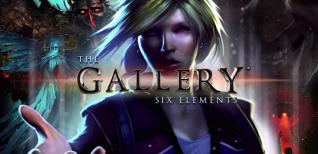 The Gallery: Six Elements. Геймплейный трейлер