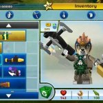 Скриншот LEGO Legends of Chima: Laval's Journey – Изображение 9