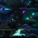 Скриншот Luna Shattered Hearts - Episode 1 – Изображение 5