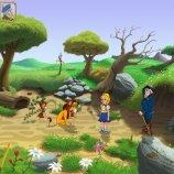 Скриншот Волшебник Изумрудного города: Урфин Джюс и его деревянные солдаты