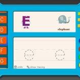 Скриншот Ace Writer - Alphabet Series