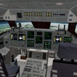 Скриншот Space Shuttle Simulator
