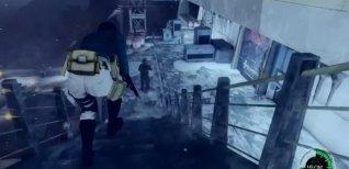 Dark Storm. Видео #1