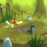 Скриншот LEGO Ninjago: Shadow of Ronin – Изображение 2