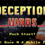 Скриншот Deception Wars