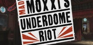 Borderlands: Mad Moxxi's Underdome Riot. Видео #1